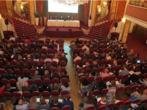 Conference in Vienna