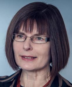 Ursula Theuretzbacher